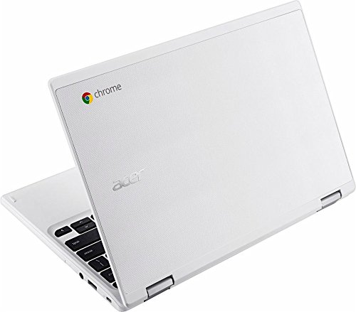 2017-Newest-Acer-Premium-R11-116-Convertible-2-in-1-HD-IPS-Touchscreen-Chromebook-Intel-Quad-Core-Celeron-N3160-16GHz-4GB-RAM-32GB-SSD-Bluetooth-HD-Webcam-HDMI-USB-30-Chrome-OS-White