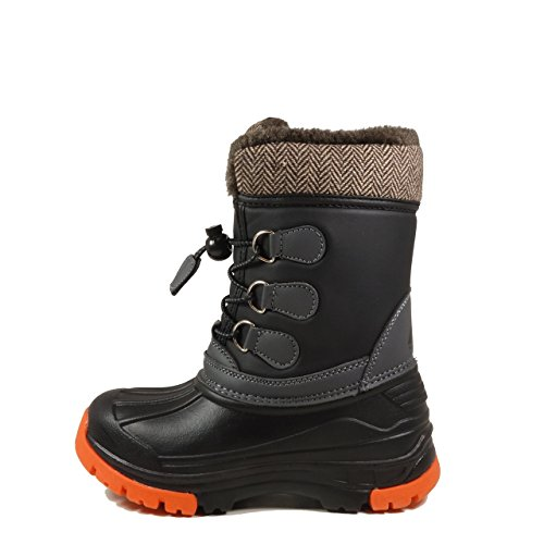 Large Product Image of Nova Toddler Boy's and Girl's Winter Snow Boots