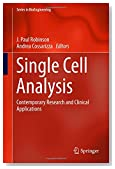 Single Cell Analysis: Contemporary Research and Clinical Applications (Series in BioEngineering)