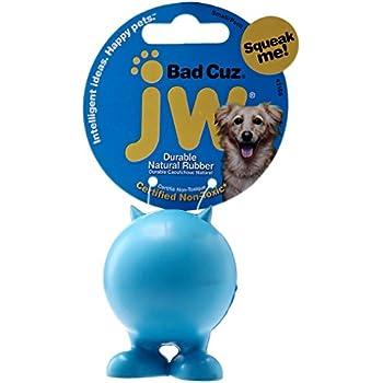 Amazon.com : JW Pet Company Good Cuz Dog Toy, Small