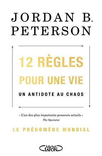 outlet na sprzedaż świetna jakość sklep w Wielkiej Brytanii 12 règles pour une vie (French Edition)