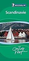 Guide Vert. Danemark, Norvège, Suède, Finlande, N°567 par Michelin