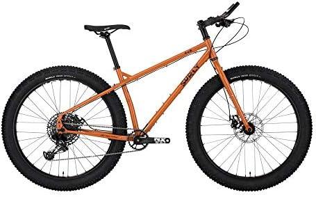 Surly ECR 29+ Bike MTB - Queso para Bicicleta (Talla XL), Color ...