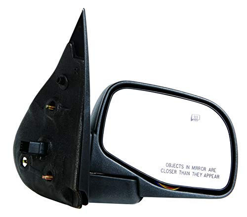 Mirror Mountaineer Door Mercury - KarParts360: Fits 2002 2003 2004 2005 MERCURY MOUNTAINEER Door Mirror - Passenger Side - Power, Heated, With Puddle Lamp