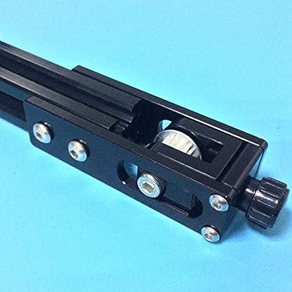 TOOGOO 1Conjunto para Tronxy X3 Impresora 3D Mejorar Anodizado ...
