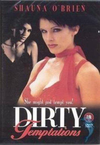 Dirty Temptations Dvd Amazon Co Uk Shauna Obrien Gabriella Hall Jonathan Smith Gary Angelino J Edie Martin Dvd Blu Ray