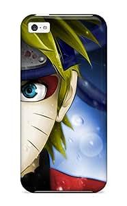 New VerJzjh2283AdJMH Naruto Uzumakis Skin Case Cover Shatterproof Case For Iphone 6 (4.5)
