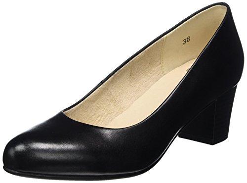 Escarpins Noir 22309 Femme Caprice Nappa Black px5ntwU