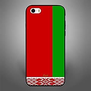 iPhone 5S Belarus Flag