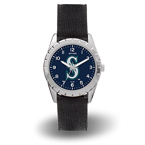 Seattle Mariners MLB Nickel Woman/Youth Size Sports Watch