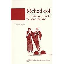 Mchod-rol: Les instruments de la musique tibétaine (Chemins de l'ethnologie) (French Edition)