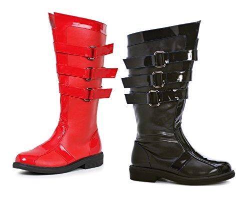 Ellie Schoenen Heren 1 Zwarte Schoenmaten Blk
