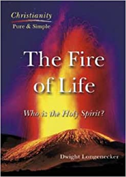 The Fire of Life: Who is the Holy Spirit?