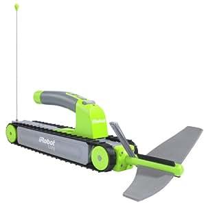 iRobot 12101 Looj Electric Gutter Cleaning Robot