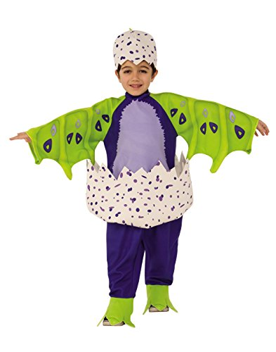 Rubie's Costume Hatchimals Child's Just-Hatched Draggles Costume