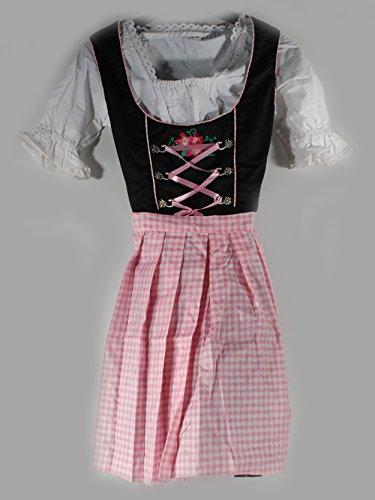 Dirndl Gr. 40 Trachtenkleid Dirndlkleid Tracht dirndlkostüm