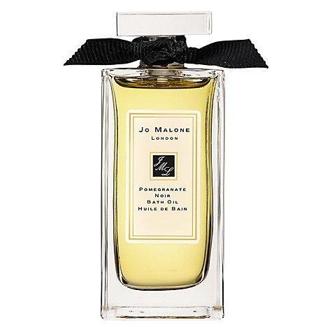 - Jo Malone Bath Pomegranate Noir Bath Oil, 30ml by Jo Malone
