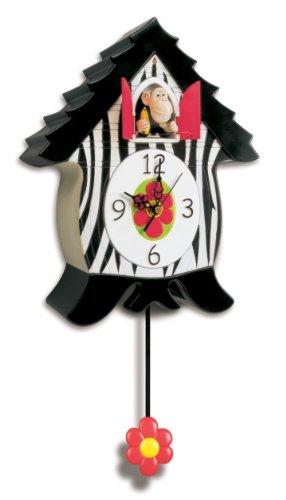 OranguCoo Clock - CooClock  - Monkey