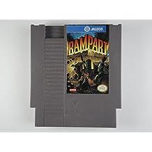 Rampart - Nintendo NES