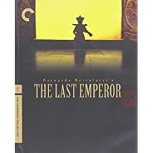 Criterion Collection: Last Emperor