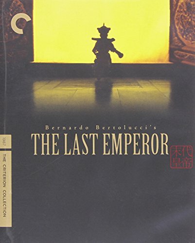 Criterion Collection: Last Emperor [Blu-ray]