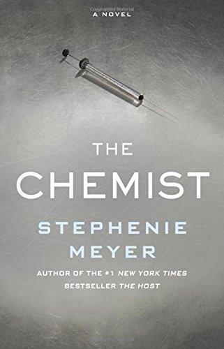 The Chemist, Meyer, Stephenie