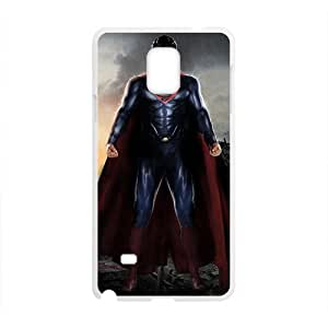 Superman Design Pesonalized Creative Phone Case For Samsung Galaxy Note4