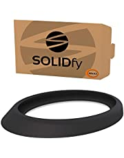 SOLIDfy Reparatie afdichting dakantenne antennevoet rubber dak aerial rubber