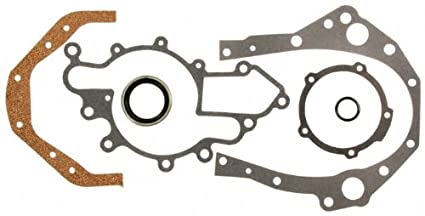 MAHLE Original JV5026 Engine Timing Cover Gasket Set