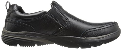 latest collections sale online outlet shopping online Skechers USA Men's corven Slip-On Loafer Black ChTTYO