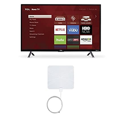 Review TCL 32S305 32-Inch 720p