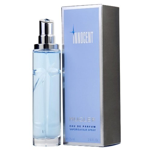 Thierry Mugler Angel Innocent Eau de Parfum Spray, 2.6 Ounce (Angel Innocent Cologne)