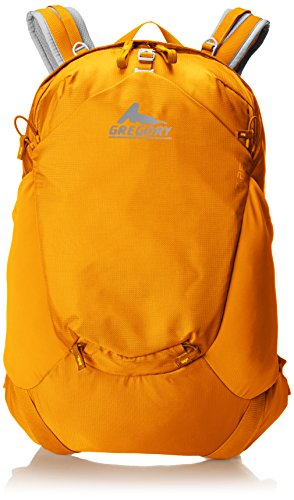 Gregory Mountain Products Z 25 Backpack, Solar Yellow, One Size