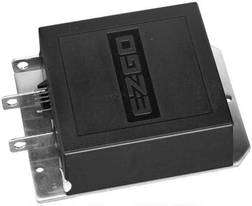 1997 ez go dcs wiring diagram amazon com ezgo golf cart 25864g09 electronic speed controller  amazon com ezgo golf cart 25864g09