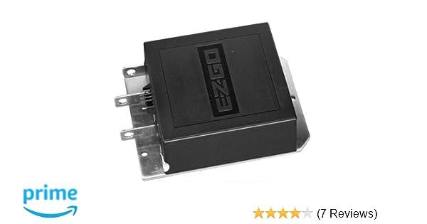 amazon com : ezgo golf cart 25864g09 electronic speed controller : golf  carts : garden & outdoor