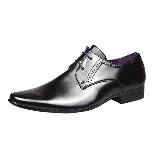 les chaussures de ville tendances et fashion pour homme. Black Bedroom Furniture Sets. Home Design Ideas