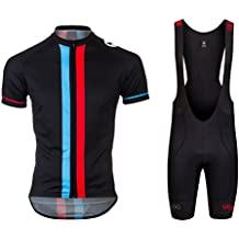 d0c4599e9 Uglyfrog Newest  01 Short Sleeve Cycling Jersey + Short Bib Tight Sets with  Gel Pad