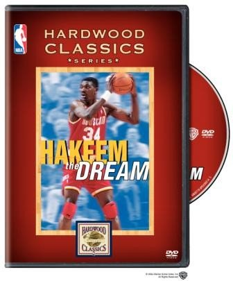 - Hakeem Olajuwon - Hakeem the Dream (NBA Hardwood Classics)