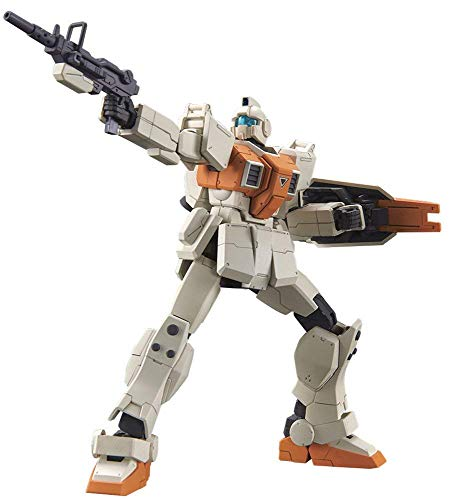 HGUC 1/144 GM Ground Type Plastic Model from Mobile Suit Gundam The 08th MS -
