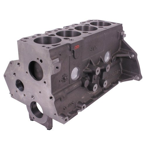 Ford Racing (M-6010-16K) Engine Block by Ford (Image #1)