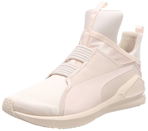 Puma Trainers WN's Fierce Cross Women's Ep Satin Pearl Ur8xAUPwq