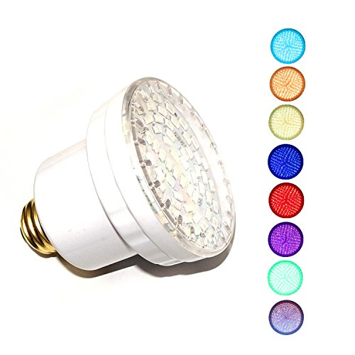 Led Spa Light Bulb in US - 1