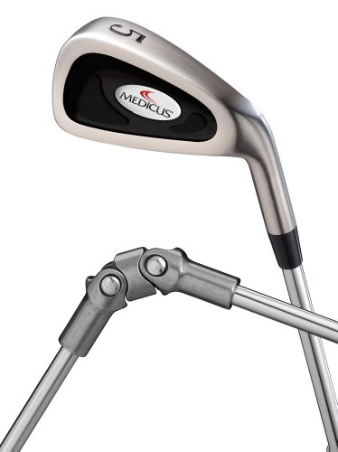 (Medicus Men's Dual Hinged 5 Iron (Men's Left-Handed) )