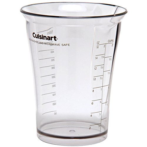 Cuisinart CSB-77MC Mixing/Measuring Cup, 16 oz