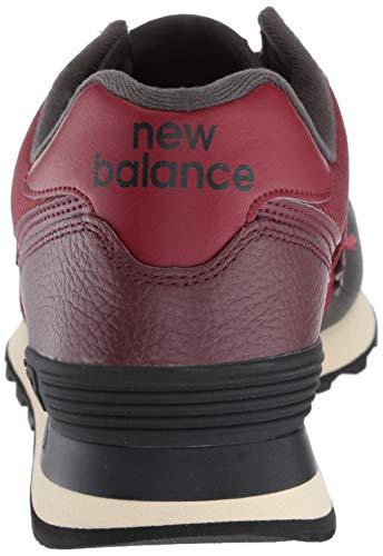 Ml574v2 Rouge Balance Baskets Homme New lhb vFOq5wZ