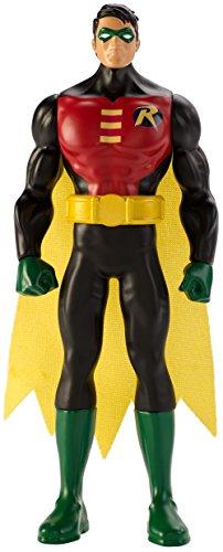 Mattel DC Justice League Action Robin Figure, 6