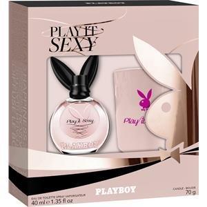 Playboy para Mujer aromas Play It sexy Set de regalo Eau de ...