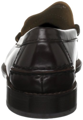 Uomo Marrone Mocassini Dark Florsheim Brown Braun R6ZEwn6q5