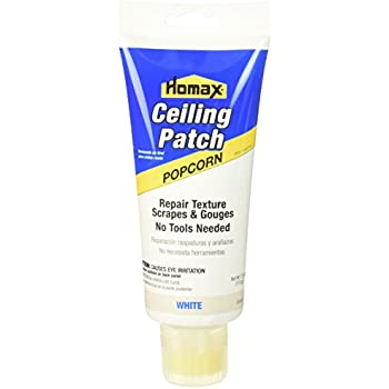 Homax Products 5oz Popcor Celing Patch 5225 Texture Paint