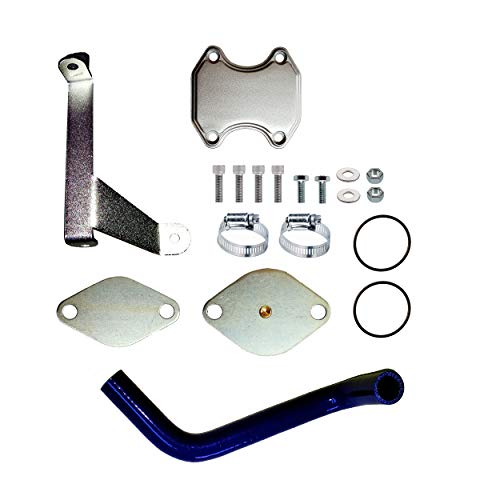 EGR Valve Kit for 2007 2008 2009 Dodge Ram 2500 3500 L6 6.7L Cummins Diesel
